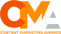Content Marketing Awards logo